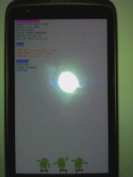 HTC-Desire-A8181-S-OFF-and-custom-recovery-installed
